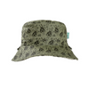 Acorn Rah Reversible Bucket Hat - Annie and Islabean