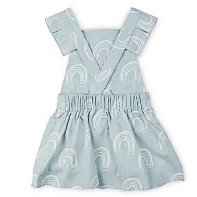 rainbow-chambray-pinafore-kapow-kids-back