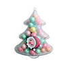 Red Bobble Christmas Tree BIY Kit - Annie and Islabean