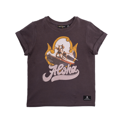 Rock Your Baby Aloha T-Shirt