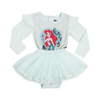 Rock Your Baby Ariel Long Sleeve Circus Dress