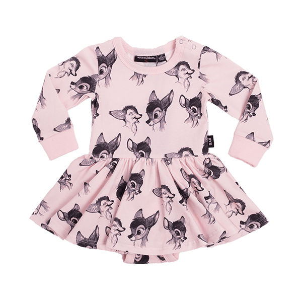 a7cd481bbee1 Rock Your Baby x Disney - Baby Girls and Baby Boys - Annie and Islabean