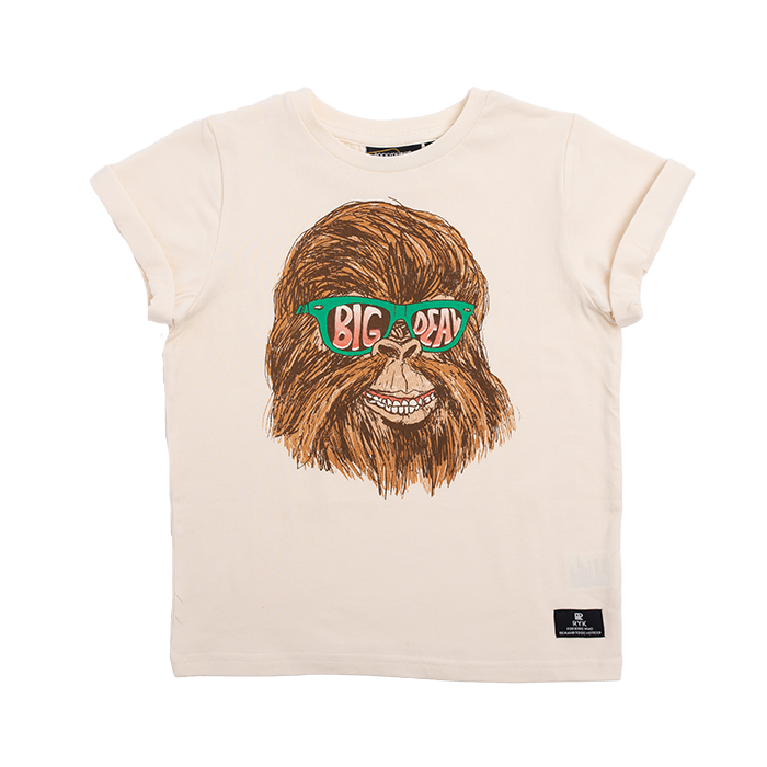 Rock Your Baby Big Deal T-Shirt - Annie and Islabean
