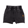 Rock Your Baby Black Wash Smash Shorts - Annie and Islabean