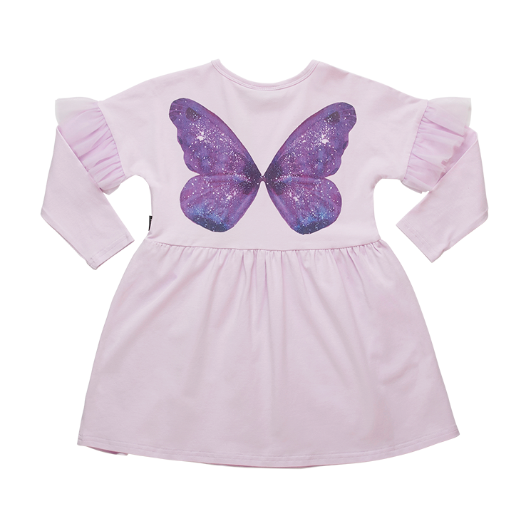 Rock Your Baby Fairy Magic Dress - Annie and Islabean