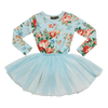 Rock Your Baby French Floral Circus Dress - Annie and Islabean