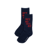 Rock Your Baby Hey Ho Mid Length Socks