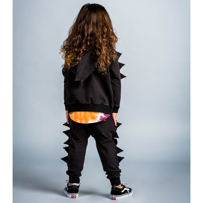 Rock Your Baby Dino Hoodie - Annie and Islabean