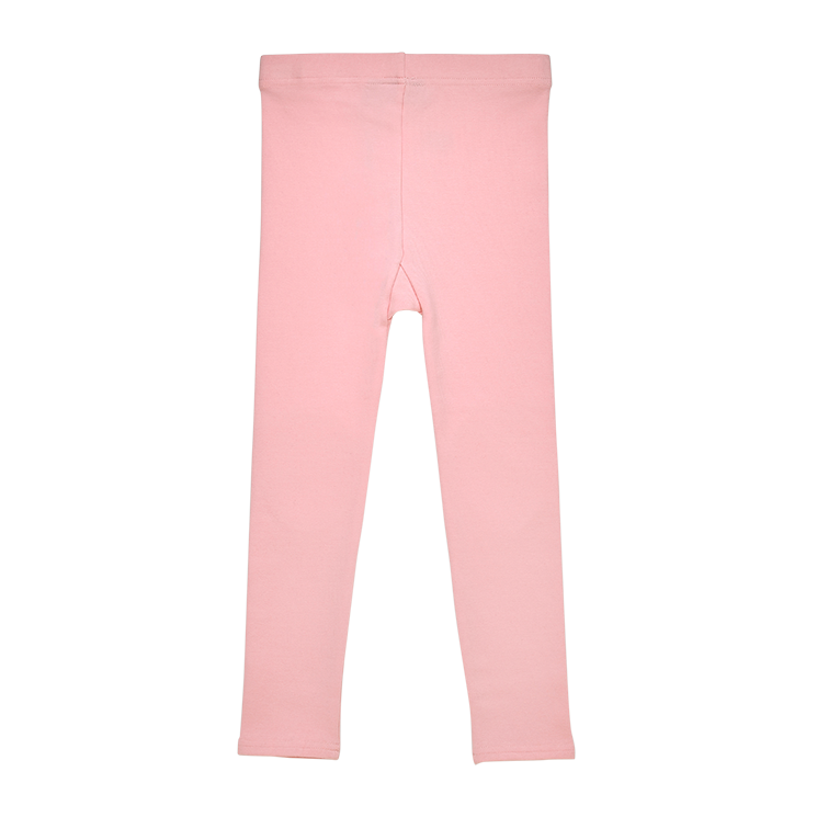 Rock Your Baby Knee Patch Tights - Pink - Annie and Islabean