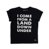 Rock Your Baby Land Down Under T-Shirt