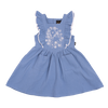 Rock Your Baby Little Deer Babette Dress - Annie and Islabean