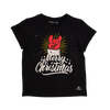 Rock Your Baby Merry Christmas T-Shirt