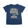 Rock Your Baby Mic Drop T-Shirt - Annie and Islabean