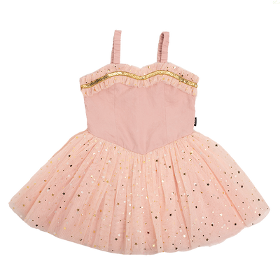 Rock Your Baby Pink Daydreamer Dress - Annie and Islabean