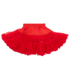 Rock Your Baby Red Tulle Skirt