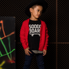 Rock Your Baby Sooo Board Long Sleeve T-Shirt