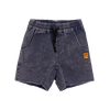Rock Your Baby True Blue Strollin' Shorts - Annie and Islabean
