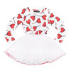 Rock Your Baby Little Sweetie Circus Dress - Annie and Islabean