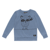 Rock Your Baby Bandit Long Sleeve T-Shirt - Annie and Islabean