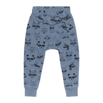 Rock Your Baby Bandit Track Pants - Annie and Islabean