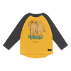 Rock Your Baby Best Buddies Long Sleeve T-Shirt - Annie and Islabean