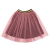 Rock Your Baby Shimmer Skirt - Metallic Pink - Annie and Islabean