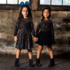 Rock Your Baby Sequin Long Sleeve Waisted Dress - Annie and Islabean