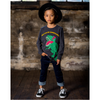 Rock Your Baby We Can Be Dinosaurs Long Sleeve T-Shirt - Annie and Islabean