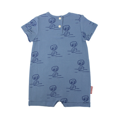 SOOKIbaby Scuba Boy Playsuit