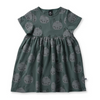 Littlehorn Snoozy Critter Dress, Littlehorn - Annie and Islabean