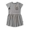 Littlehorn Snoozy Critter Willow Dress, Littlehorn - Annie and Islabean