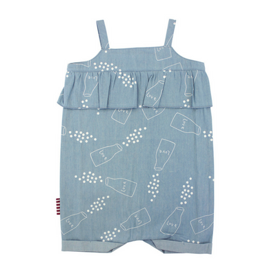 SOOKIbaby Sprinkling Love Playsuit - Annie and Islabean