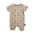 Pre-order Sunday Soldiers Drive The Van Short Romper