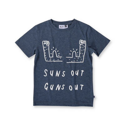 Suns Out Tee