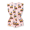 Minti Unicorn Pinata Playsuit