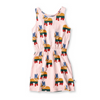 Unicorn Pinata Tank Dress