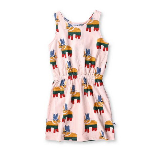 Pre-order Minti Unicorn Pinata Tank Dress