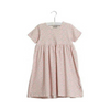 Nova Girls Dress - Ivory