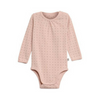 Star Baby Girl Bodysuit