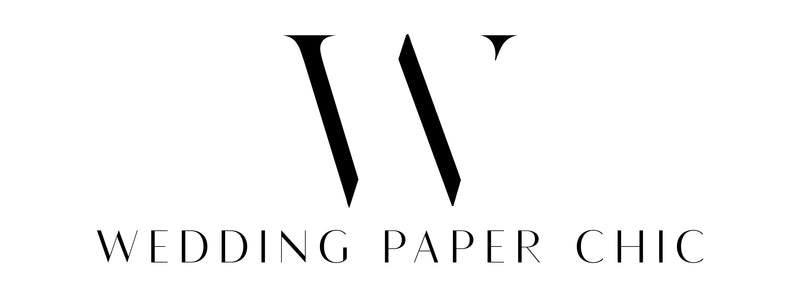 Wedding Paper Chic specialises in the design, production and print of premium wedding stationery to match any budget. We take the stress out of creating the wedding stationery of your dreams. Visit Wedding Paper Chic today and to browse of designs, feel inspired and get started!