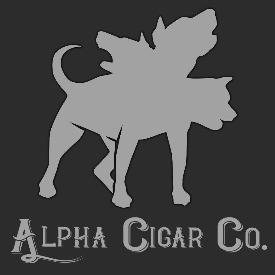 Featured Cigar of The Month - Alpha Cigar Company