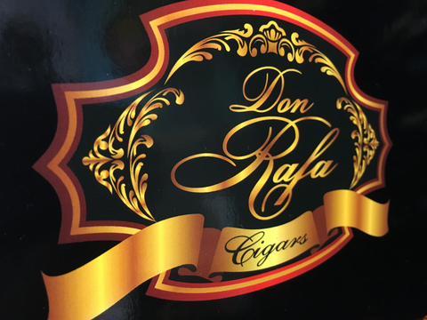 Don Rafa Cigars