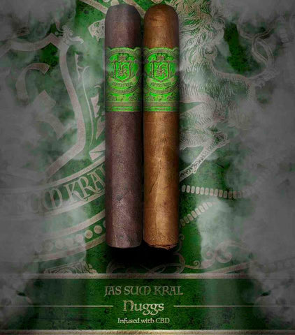 JSK - Nuggs - Havana Jim's - Finest Boutique Cigars
