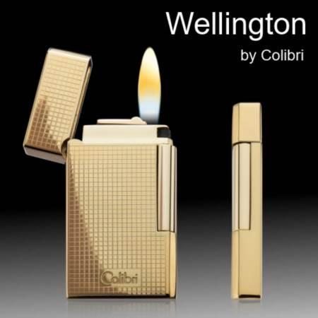 Colibri Wellington Lighter - Havana Jim's - Finest Boutique Cigars