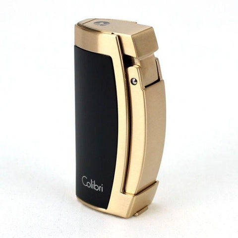 Colibri Enterprise I Lighter - Havana Jim's - Finest Boutique Cigars
