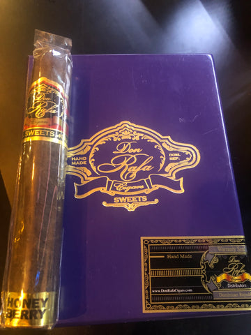 Don Rafa - Honey Berry - Havana Jim's - Finest Boutique Cigars