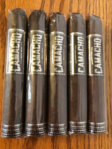 Camacho Triple Maduro - Havana Jim's - Finest Boutique Cigars