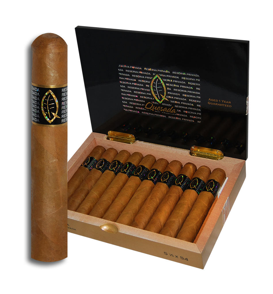 Quesada Reserva Privada - Havana Jim's - Finest Boutique Cigars