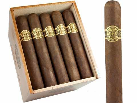 Room 101 San Andres by Camacho - Havana Jim's - Finest Boutique Cigars