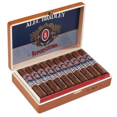 Alec Bradley Superstition - Havana Jim's - Finest Boutique Cigars